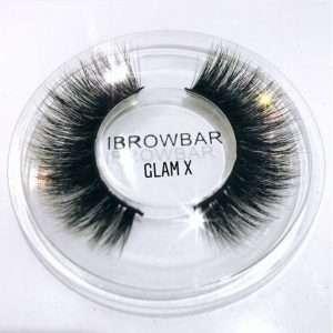 Glam Eyelashes